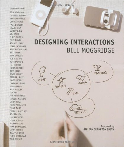 , Designing interactions