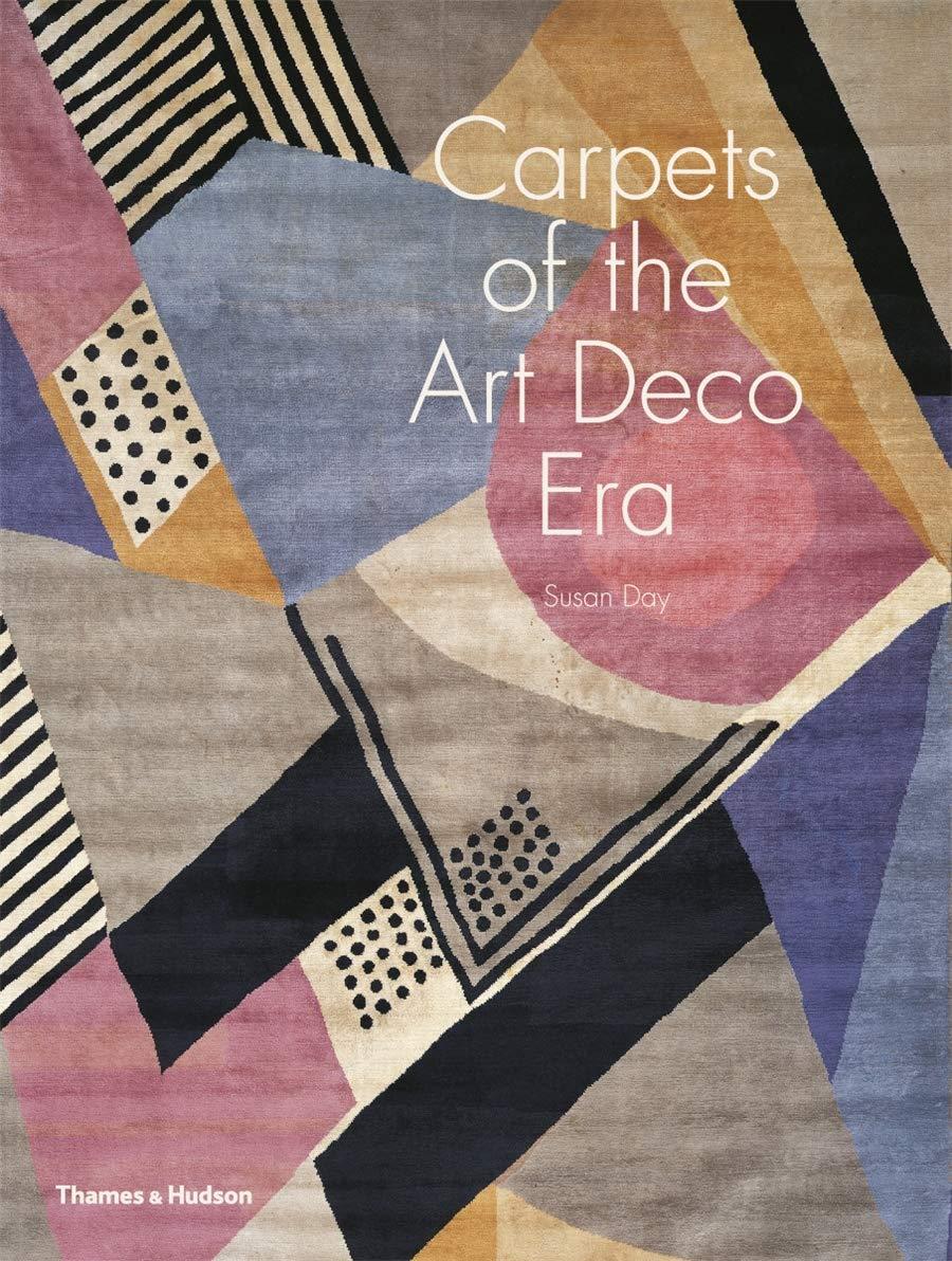, Carpets of the Art Deco Era