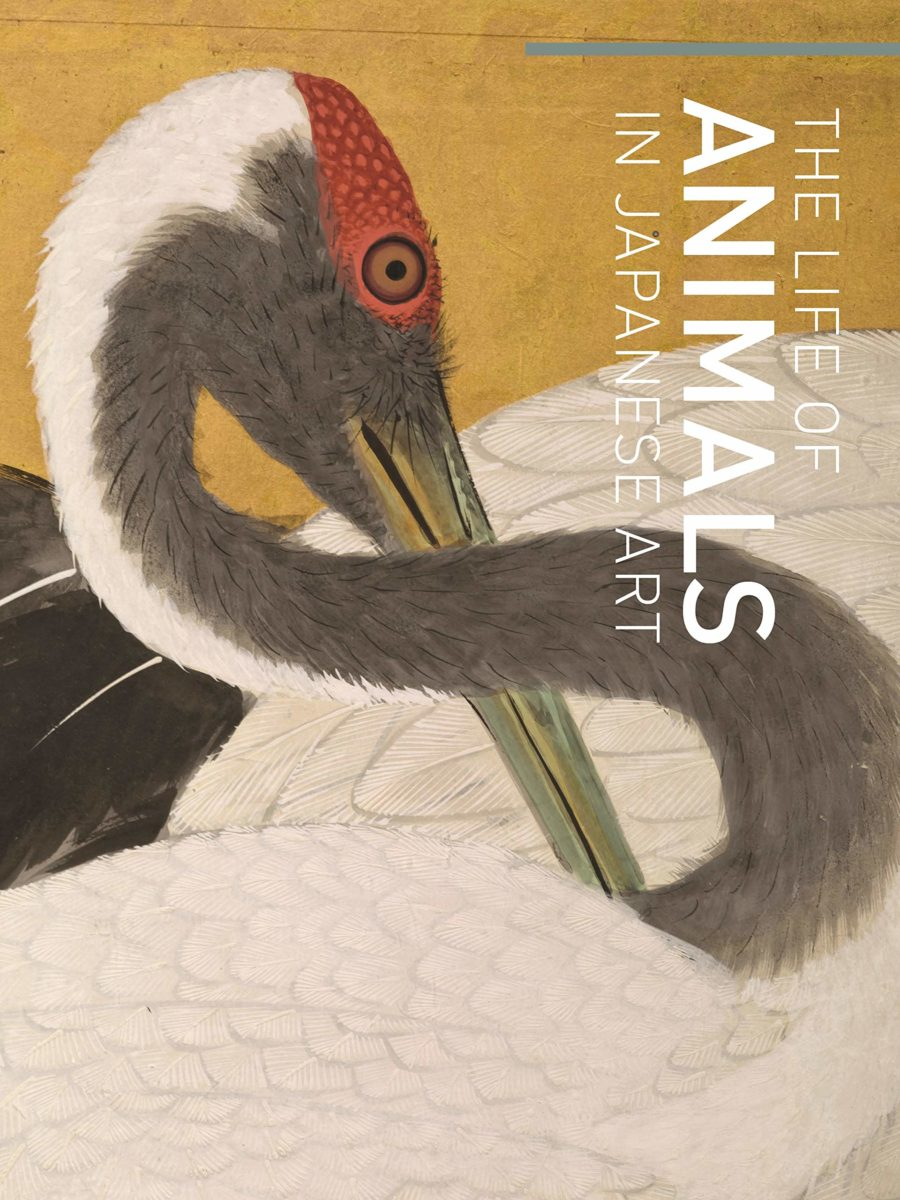 , The Life of Animals in Japanese art