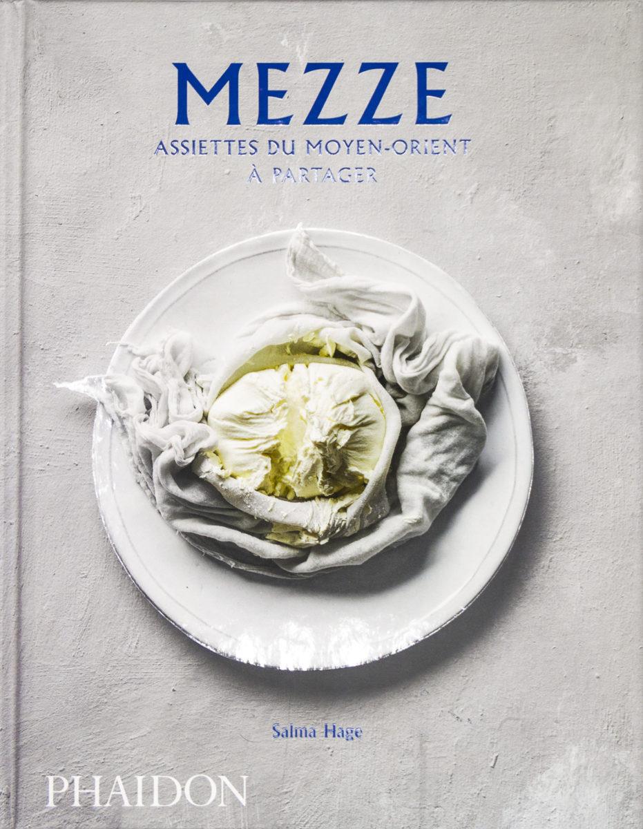 , Mezze Assiettes du Moyen-Orient à partager