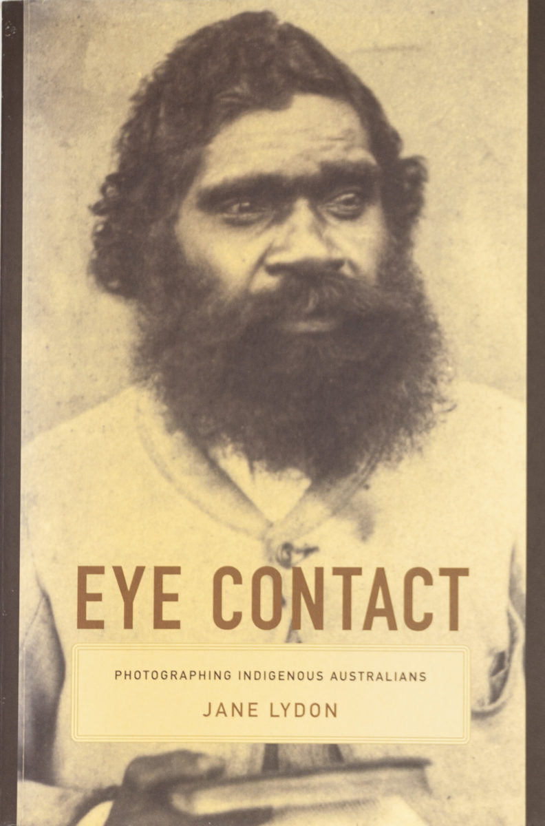 , Eye Contact Photographing Indigenous Australians