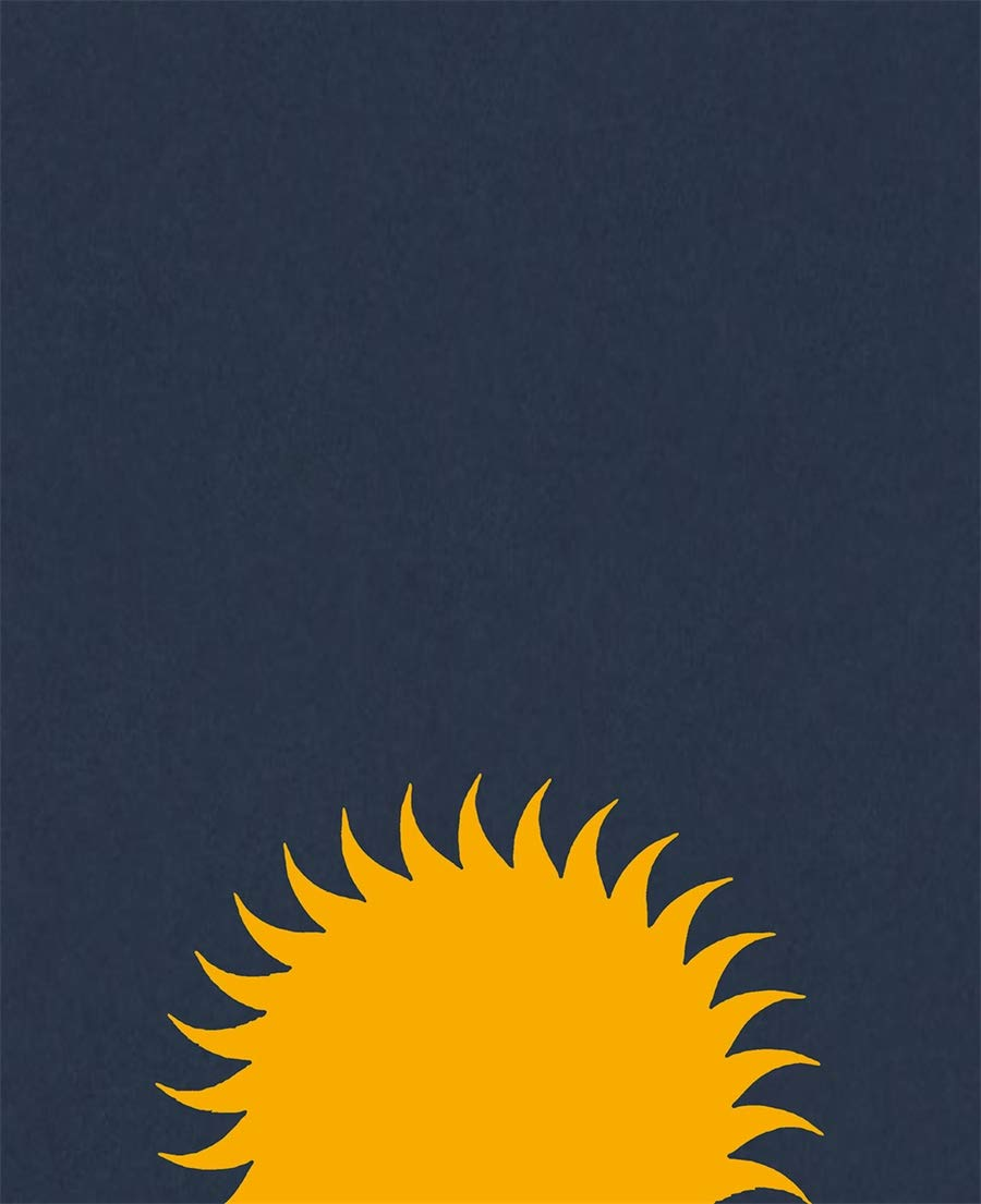 Gregory Halpern, Let the sun beheaded be