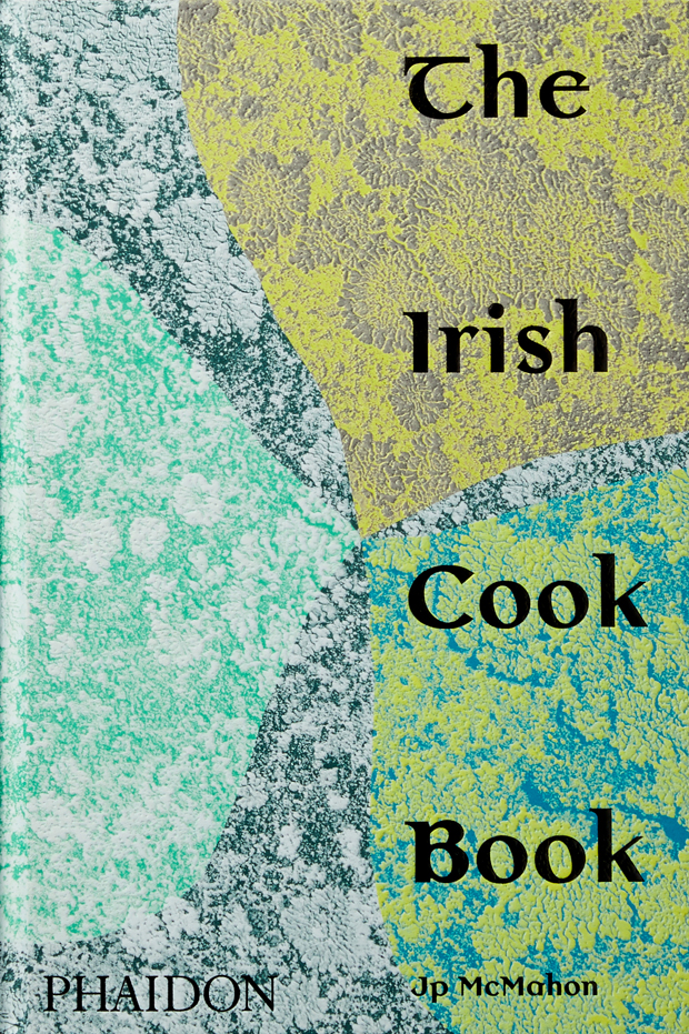 , The Irish Cookbook