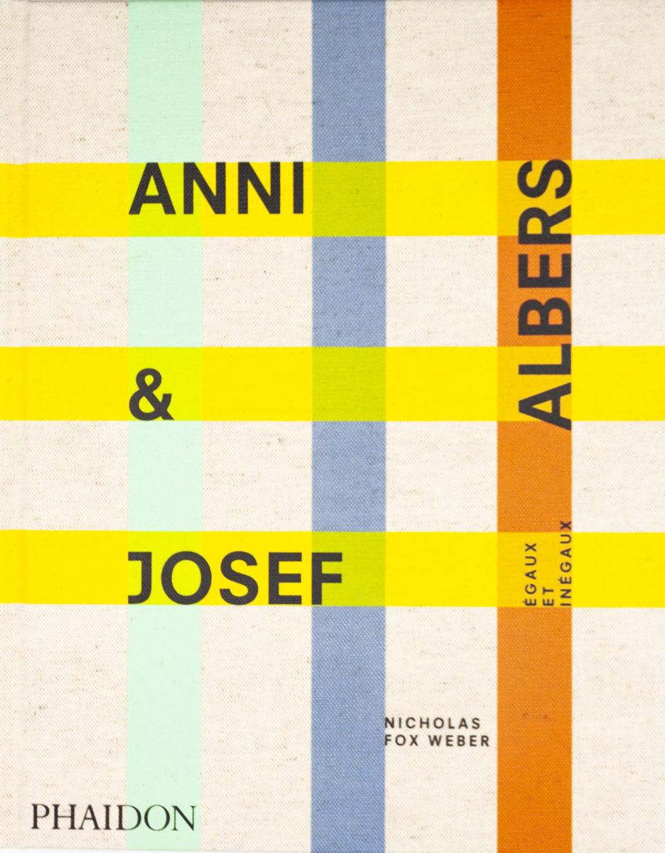 Anni & Josef Albers , Égaux et Inégaux