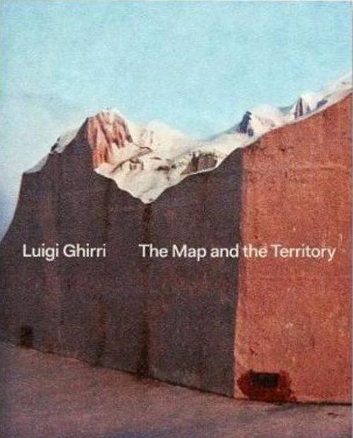 Luigi Ghirri, The map and the Territory