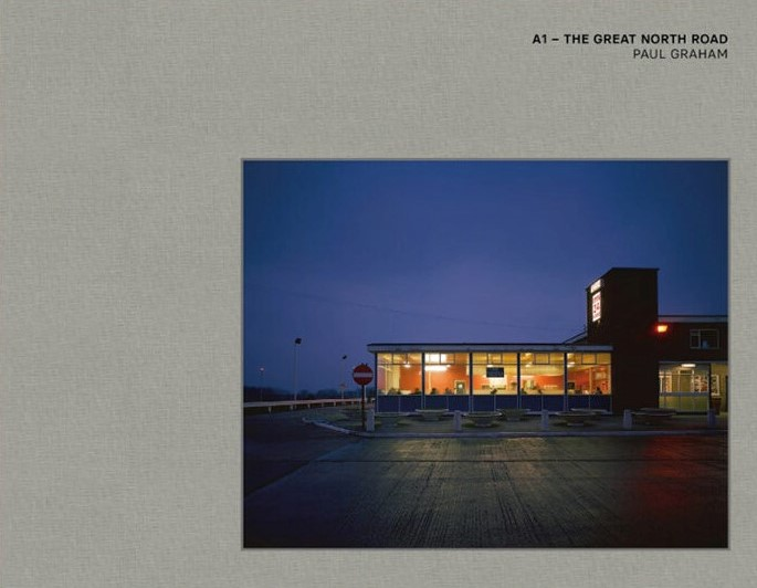 Paul Graham, A1 - The Great North Road