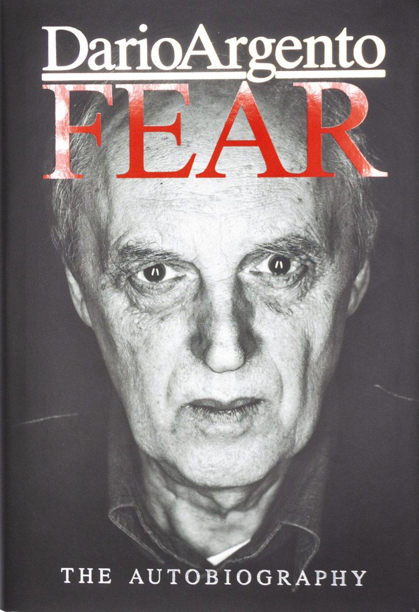 Dario Argento, FEAR