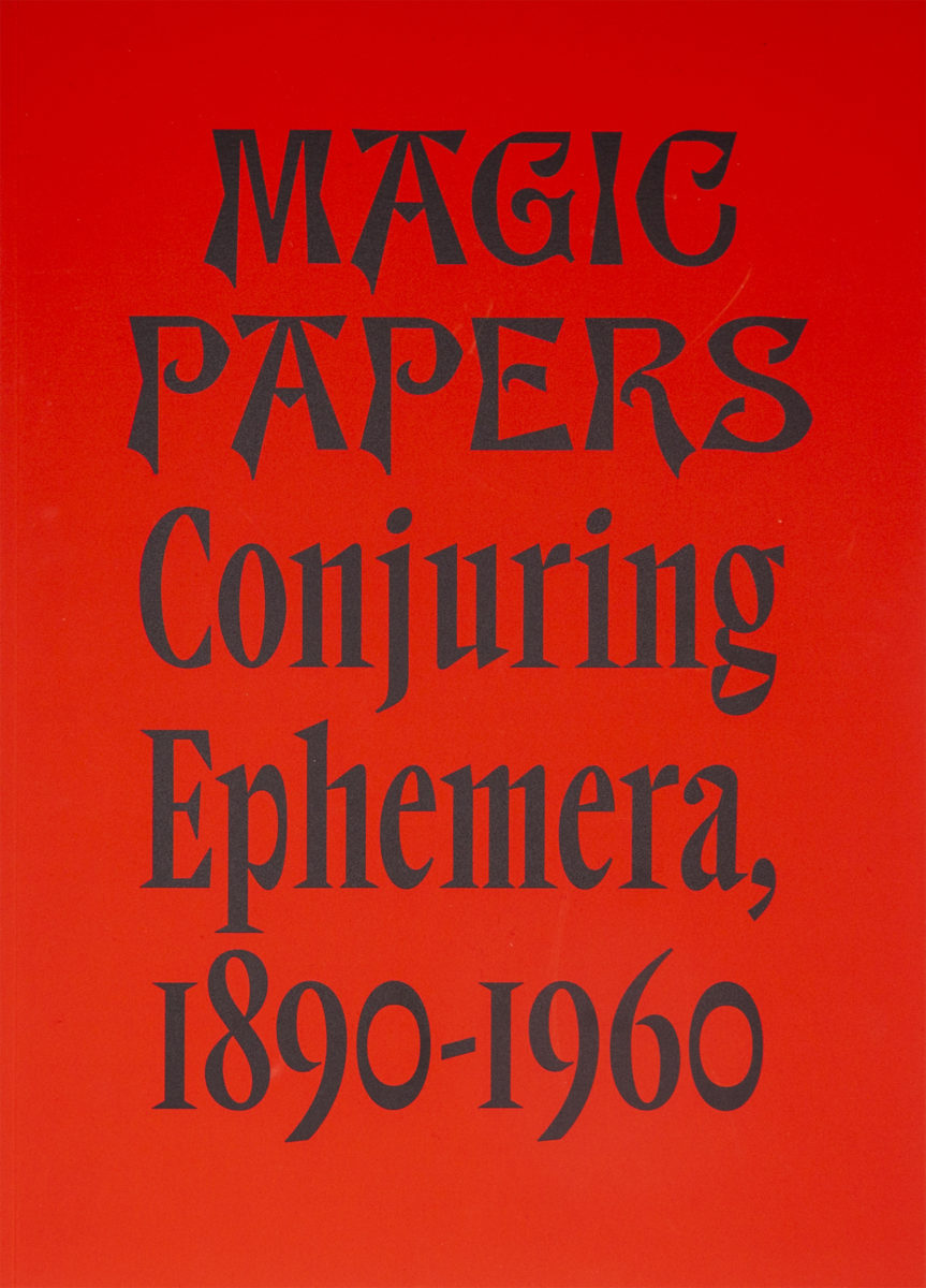 , Magic Papers