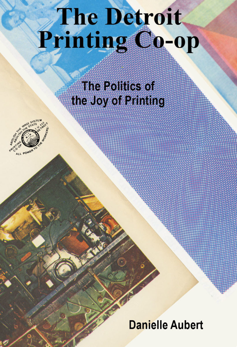 , The Detroit Printing Co-op