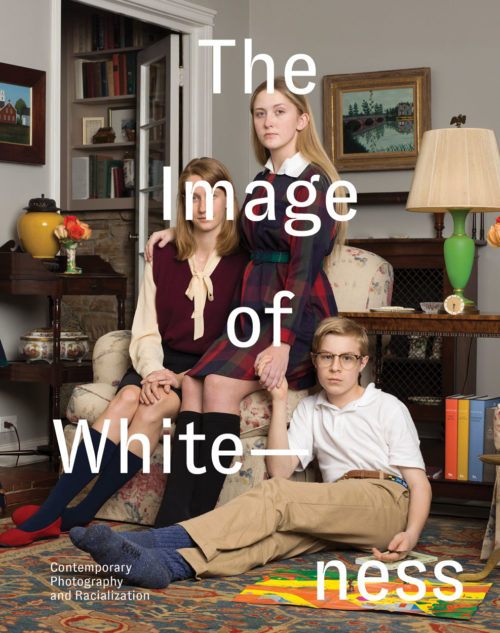 , the image of Witheness : contemporary photography and racialization