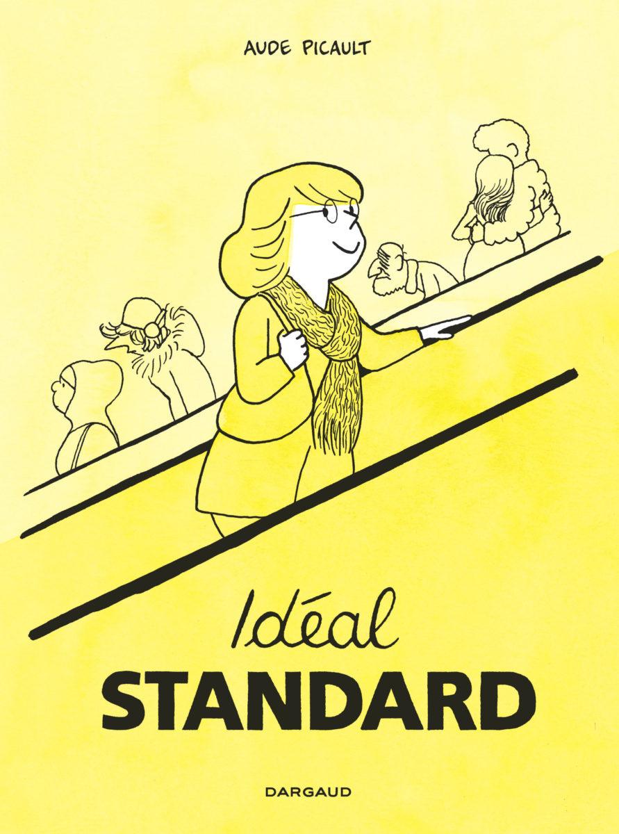 Aude Picault, Idéal Standard