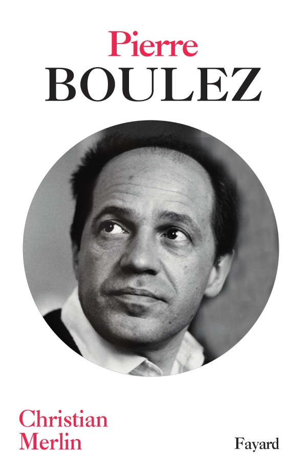 , Pierre Boulez