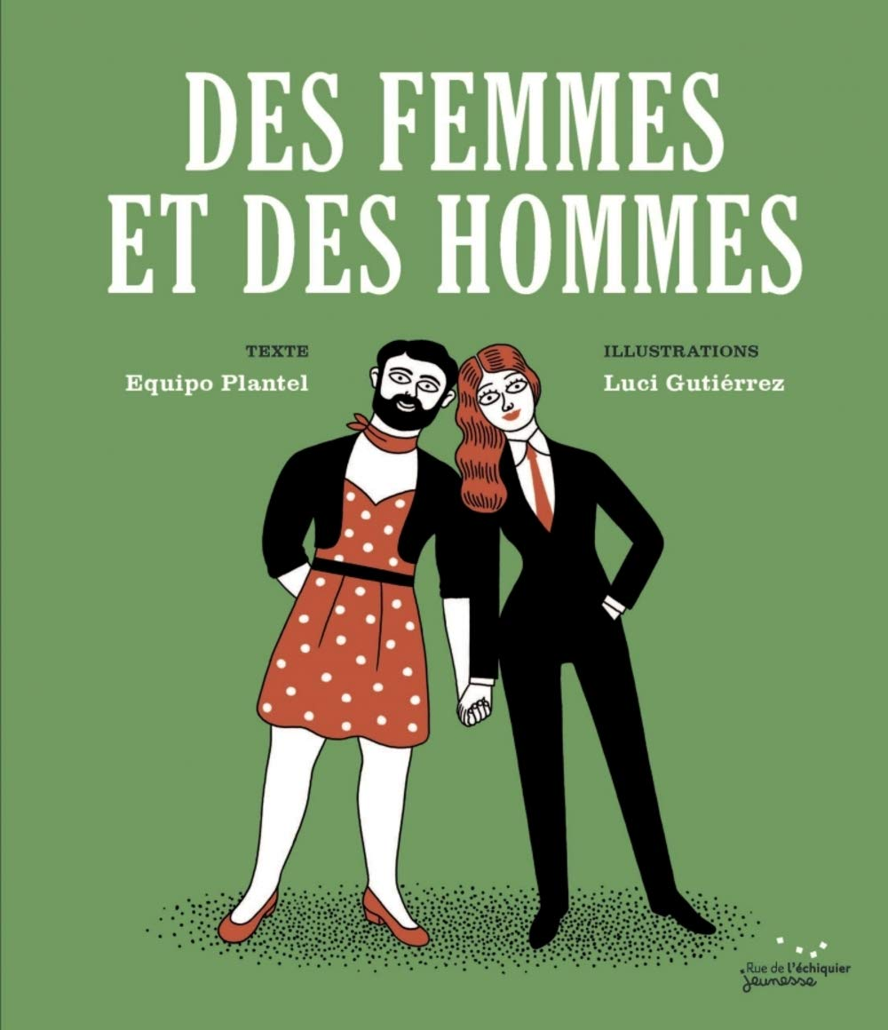 , Des femmes et des hommes