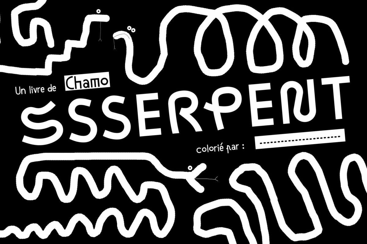 , Ssserpent