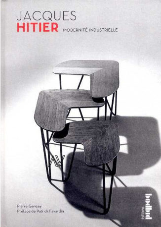 Jacques Hitier, Modernité industrielle