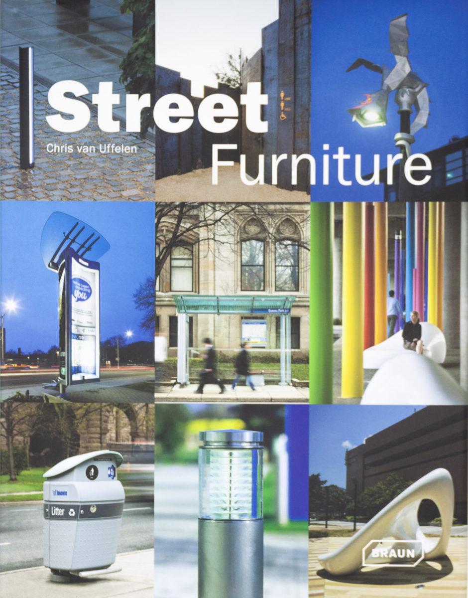 , Street Furniture