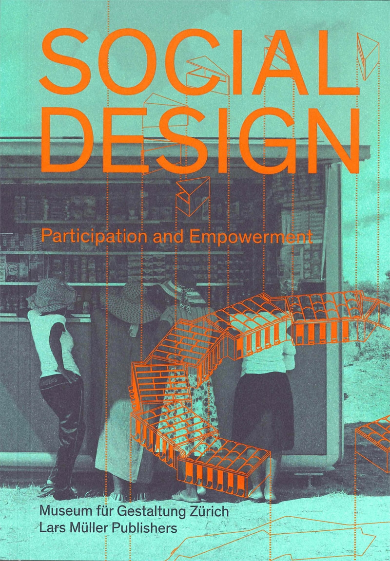 , Social Design : participation and empowerment