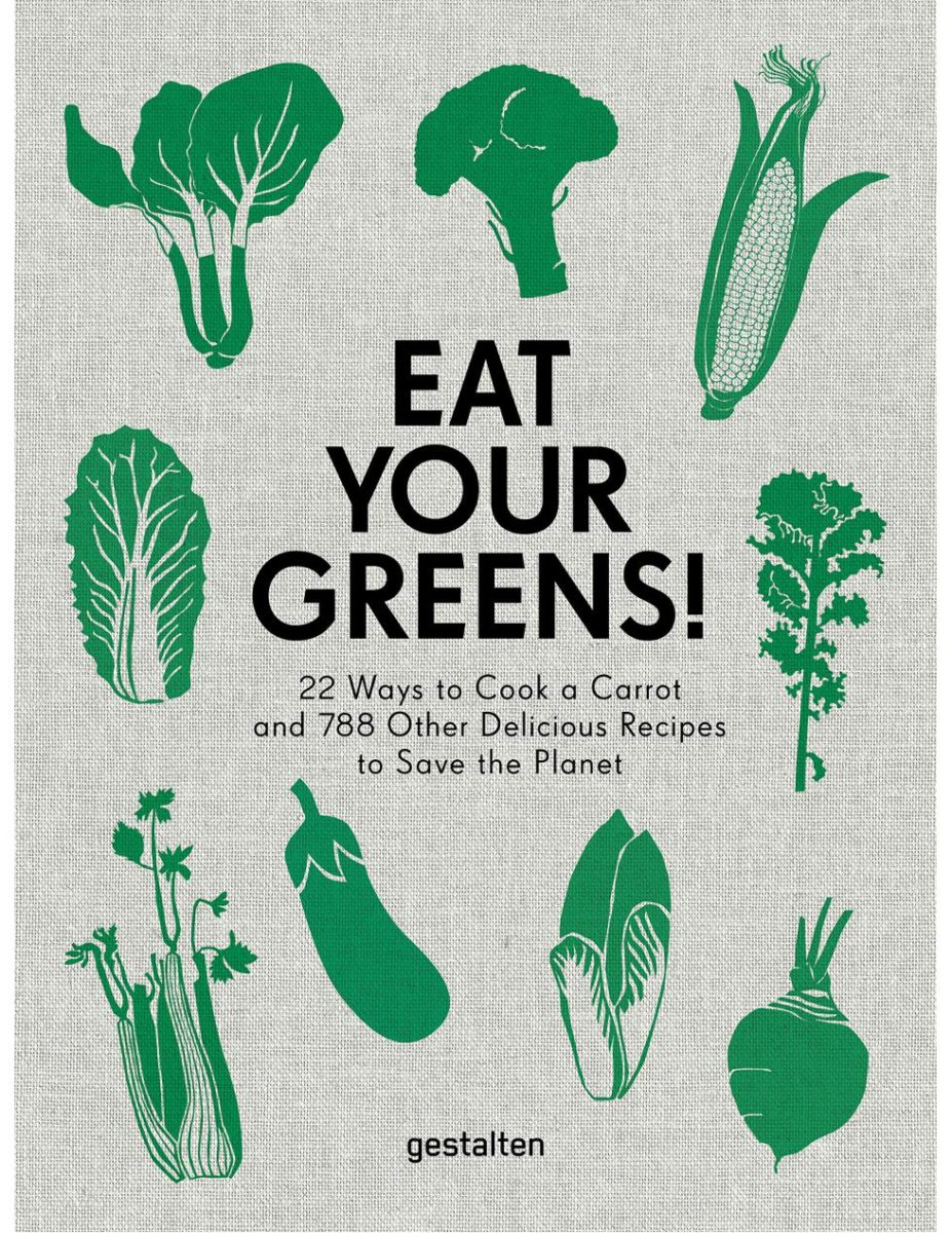 , Eat your greens !