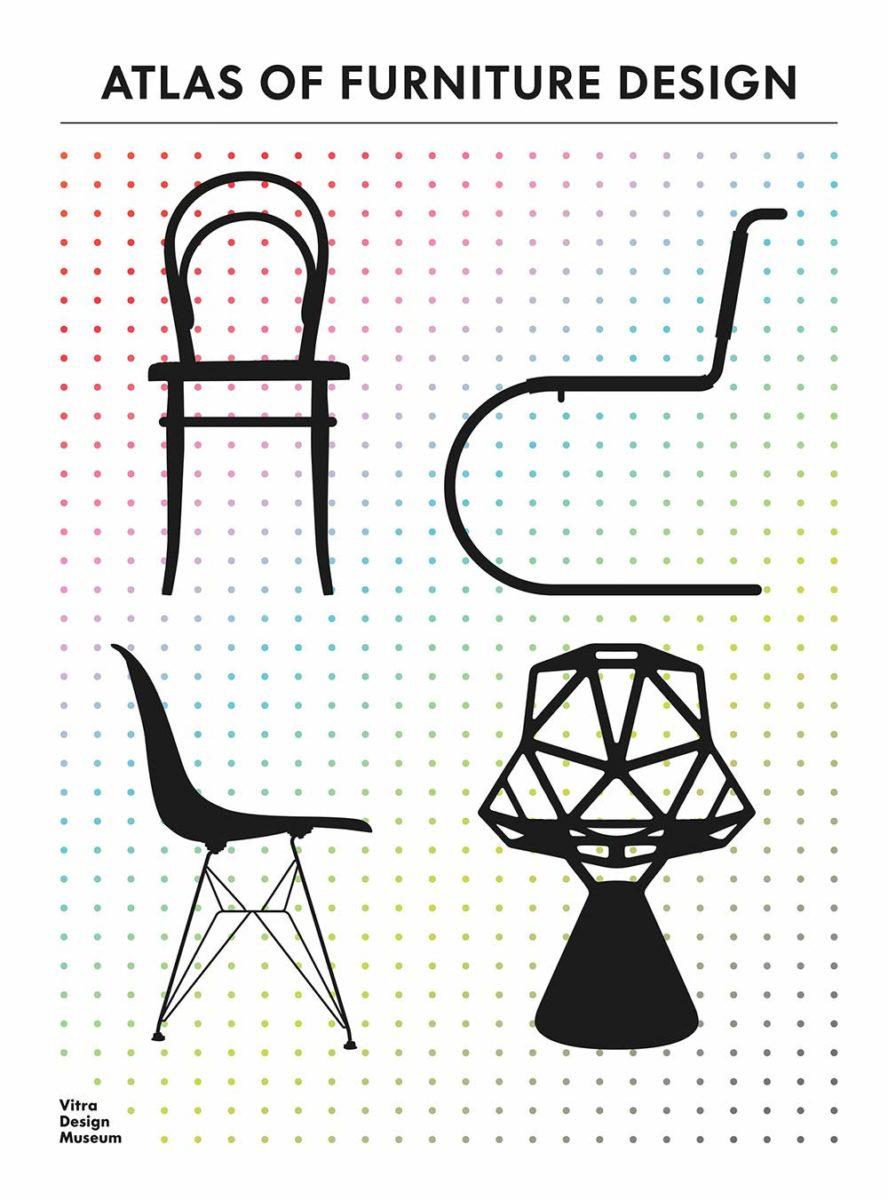 , Atlas of furniture design