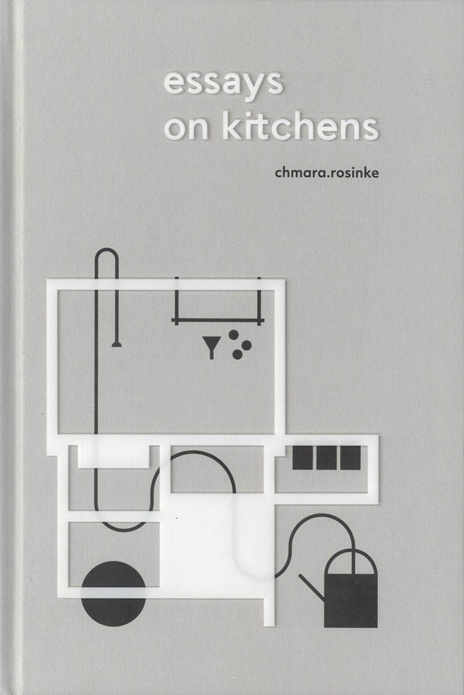 , Essays on kitchens