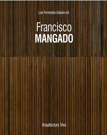 , Francisco Mangado