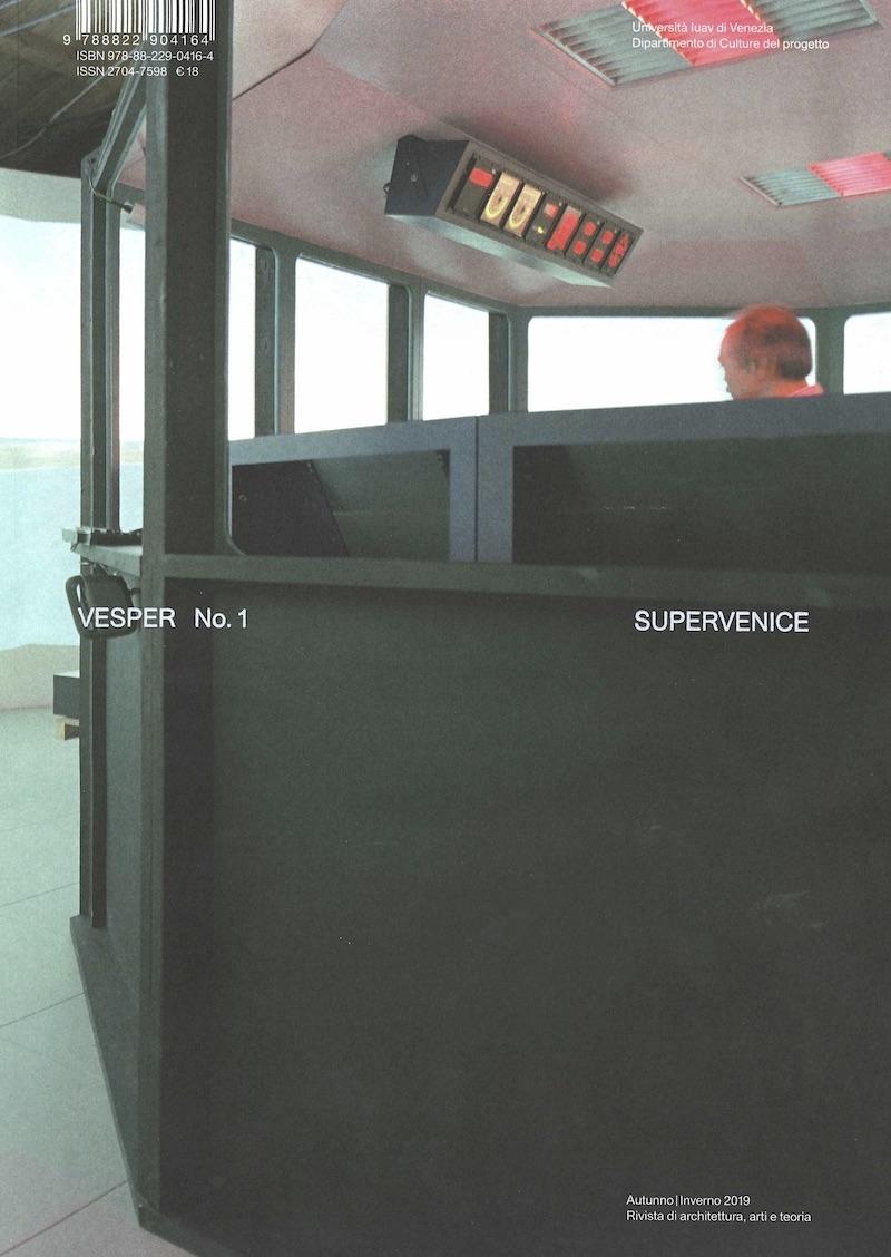 , Vesper 1 Supervenice