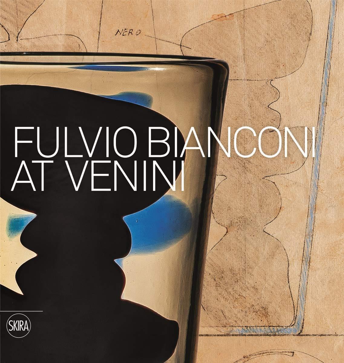 , Fluvio Bianconi at Venini