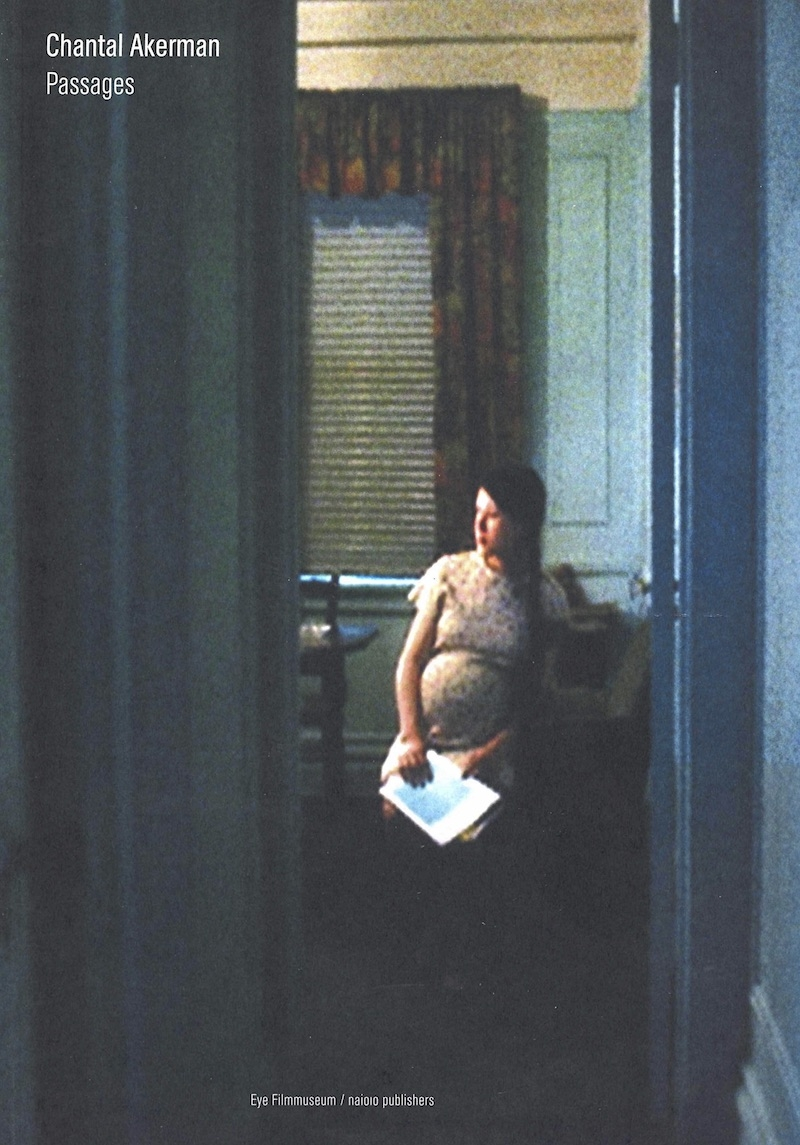 Chantal Akerman, Passages