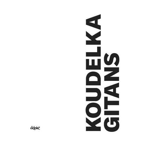 Koudelka, Gitans