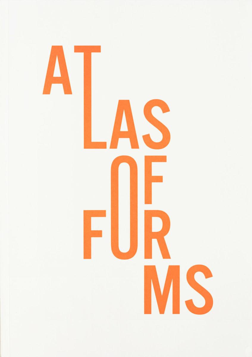 Eric Tabuchi, Atlas of Forms