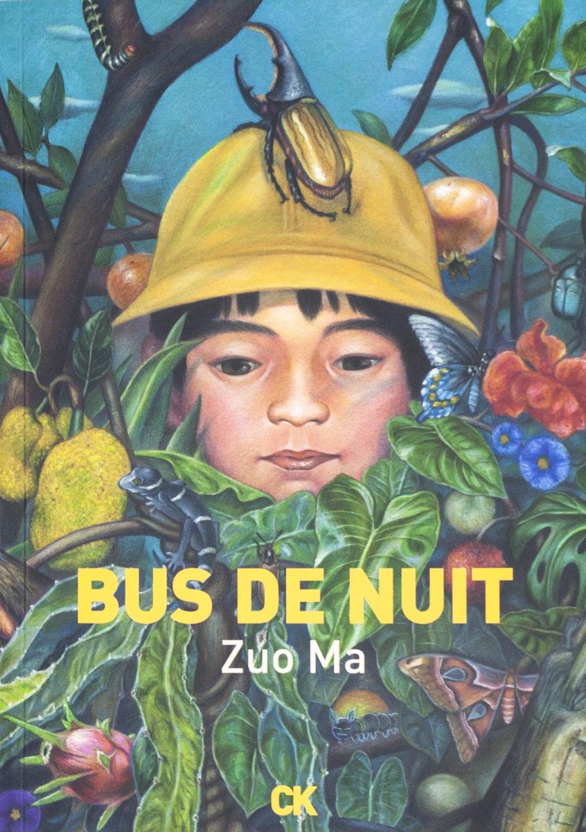 Zuo Ma, Bus de Nuit