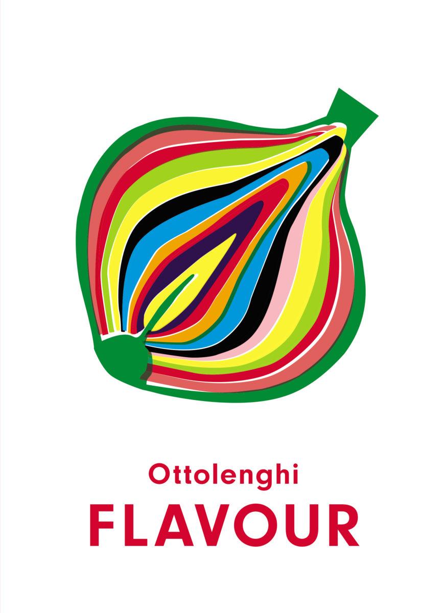 Yotam Ottolenghi, Ixta Belfrage, Flavour