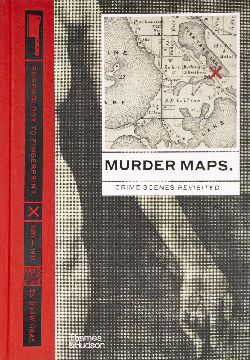 , Murder Maps