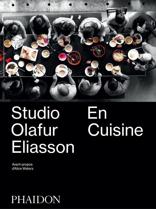 , Studio Olafur Eliasson en Cuisine