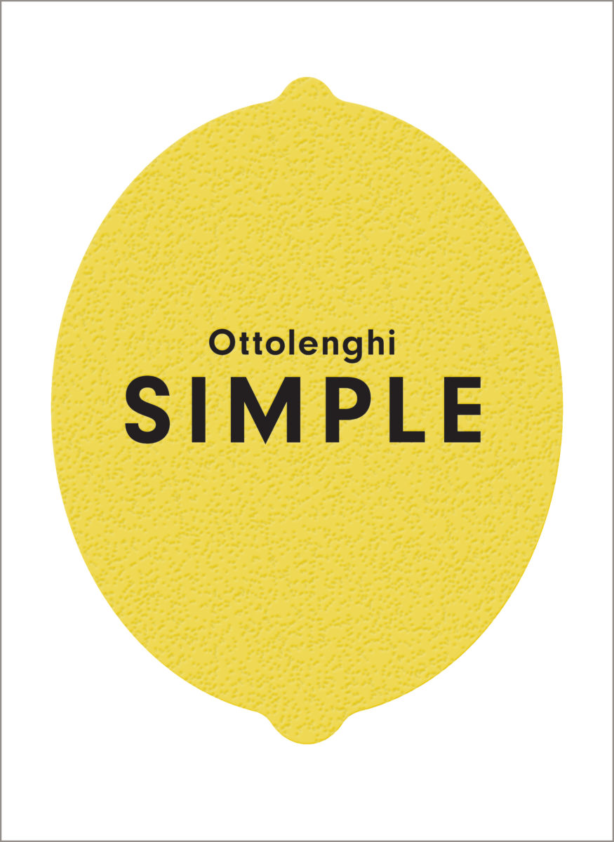 Yotam Ottolenghi, Simple