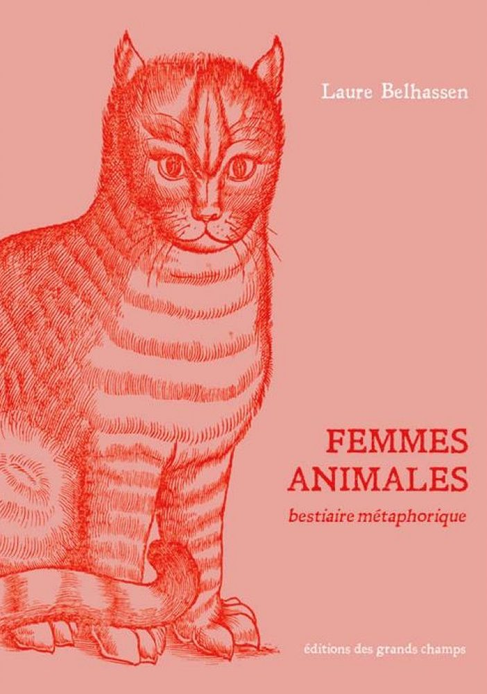 Laure Belhassen, Femmes Animales