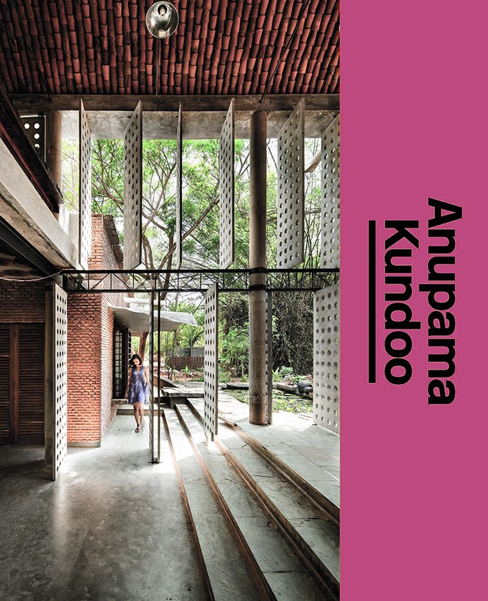 , The Architect's Studio : Anupama Kundoo