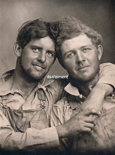 Hugh Nini et Neal Treadwell, Ils s'aiment