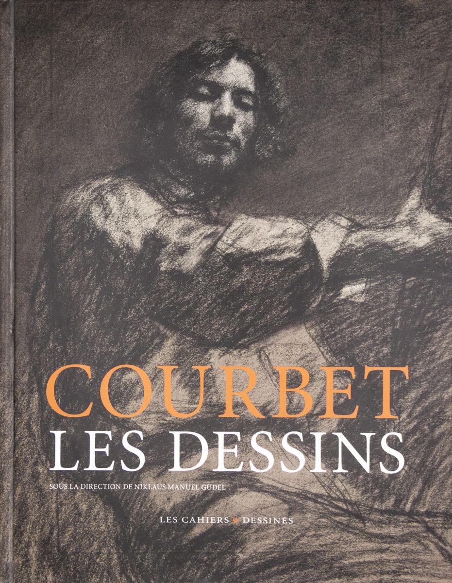 Gustave Courbet, Les Dessins