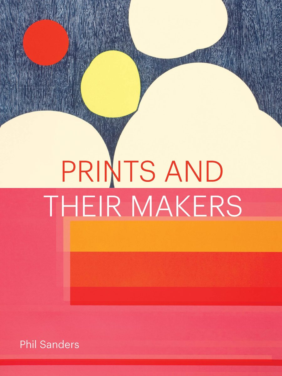 Phil Sanders , Prints and their makers