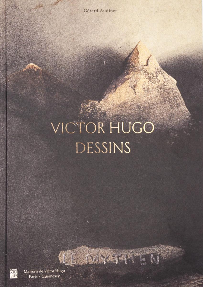 Victor Hugo , Dessins