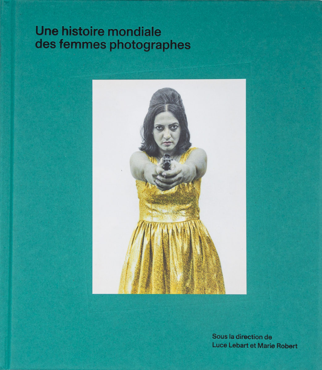 , Une histoire mondiale des femmes photographes
