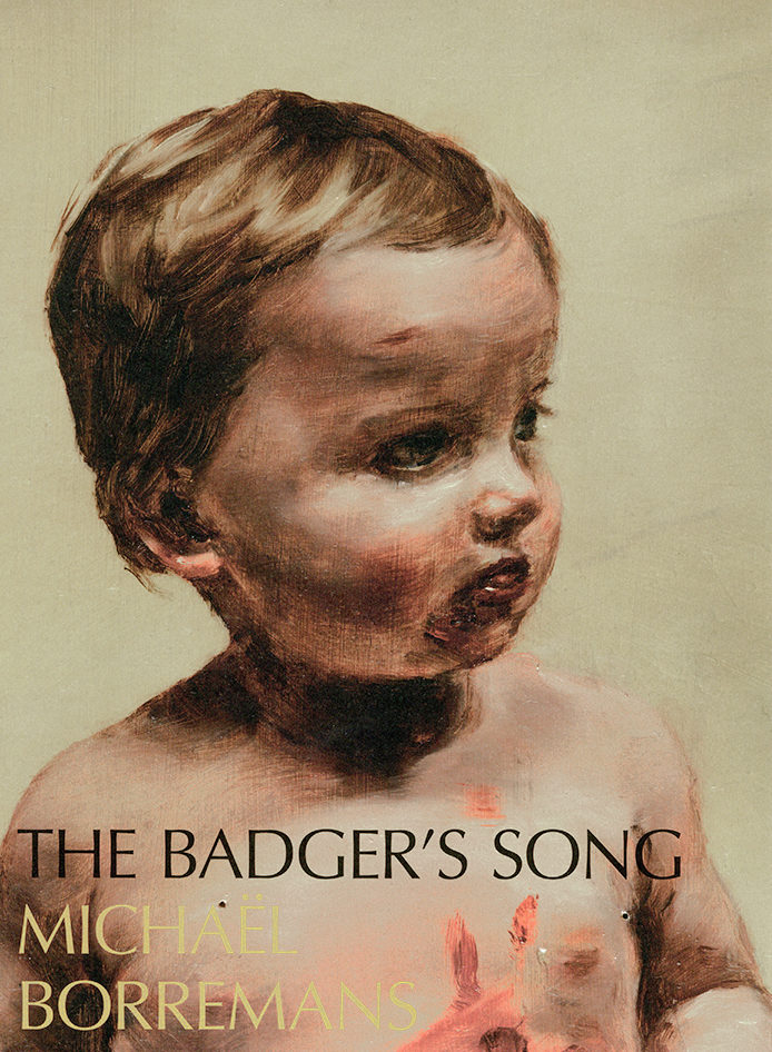 Michaël Borremans, The Badger's Song