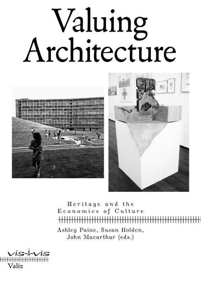 , Valuing Architecture