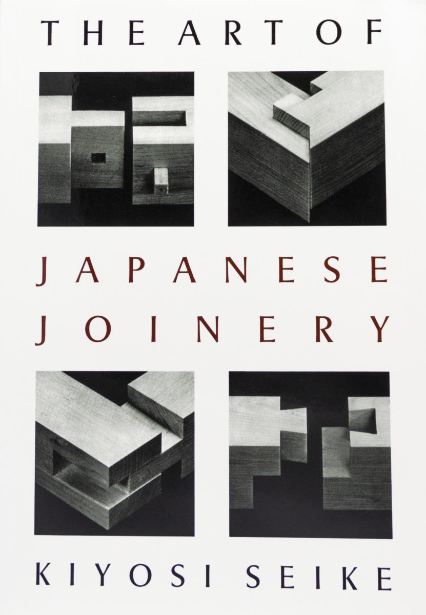 , The Art of Japanese Joinery
