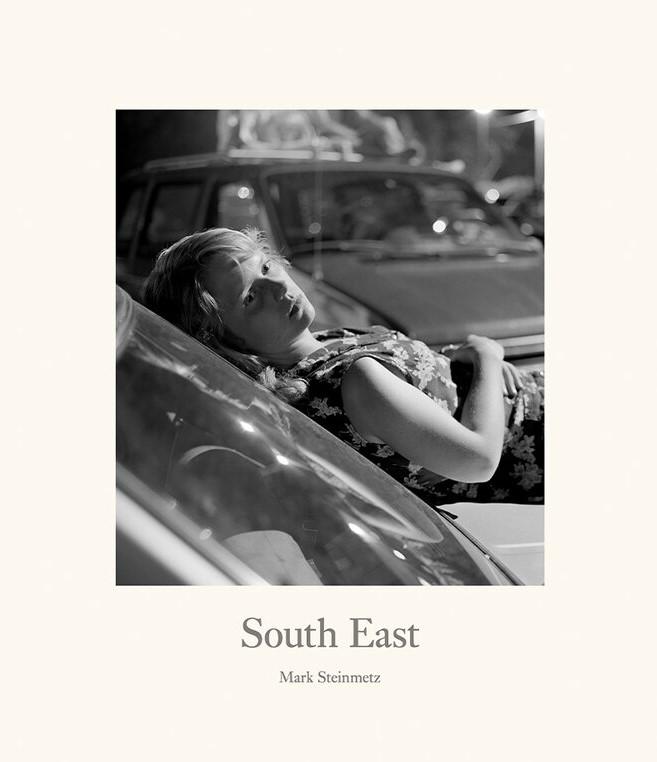 Mark Steinmetz, South East