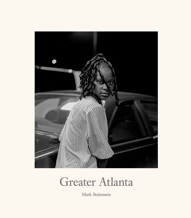 Mark Steinmetz, Greater Atlanta