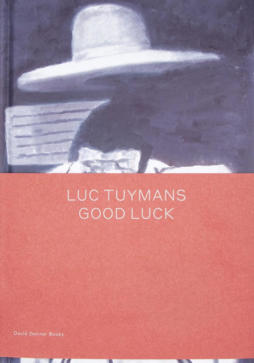 Luc Tuymans, Good Luck