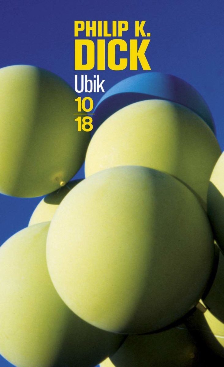 Philip K. Dick, Ubik