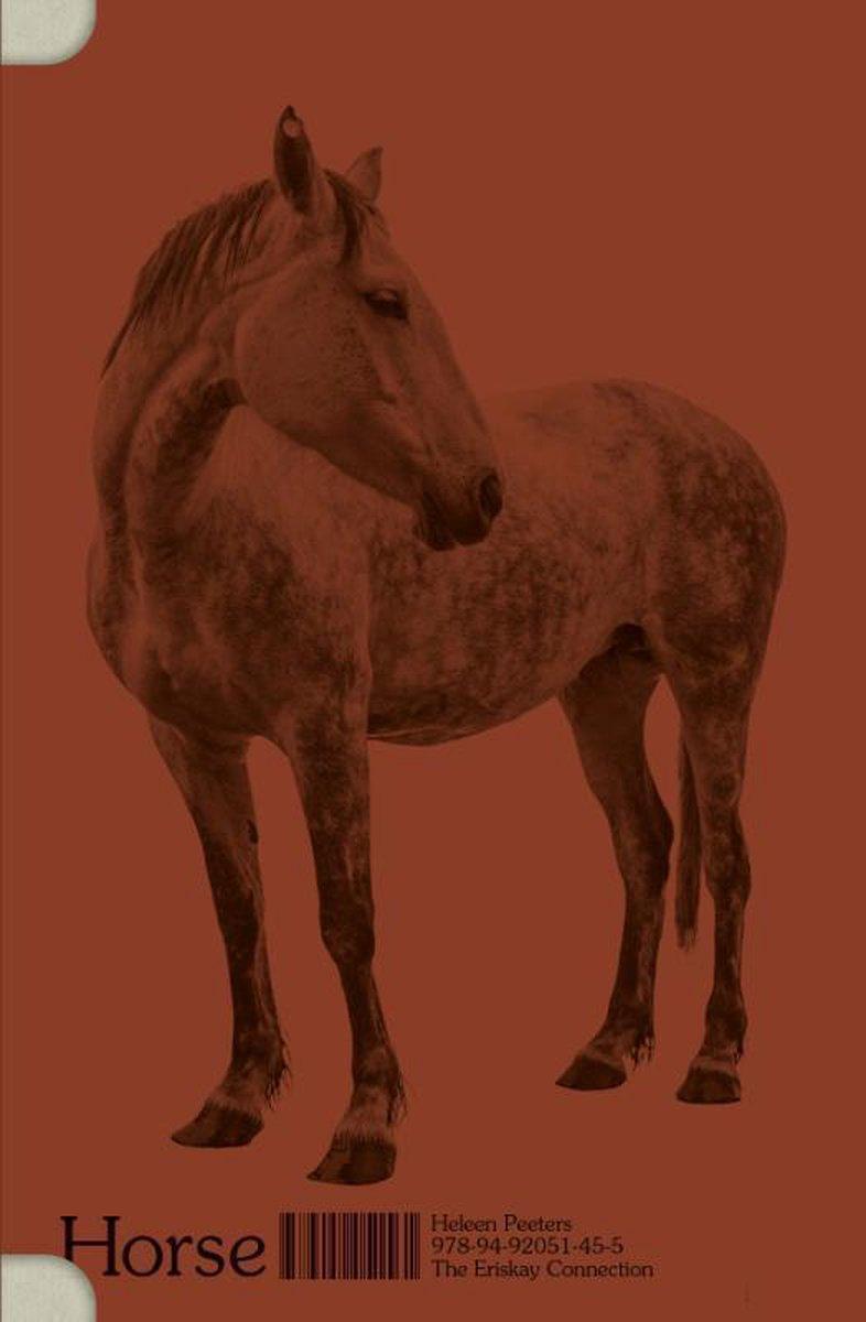 Heleen Peeters, Horses